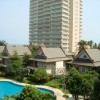 Fully Furnished 2 Bedroom, Two Bath 101 Sq. M Beach Front Condo