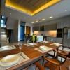 Di Nuova Costruzione, a 600mt dal mare,  Luxury Ville con Piscina In Locazione