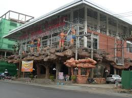 Vendita Bar Patong
