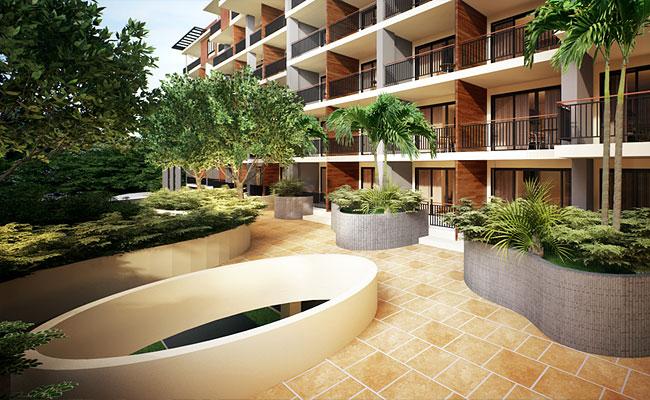 Appartamenti Patong Beach